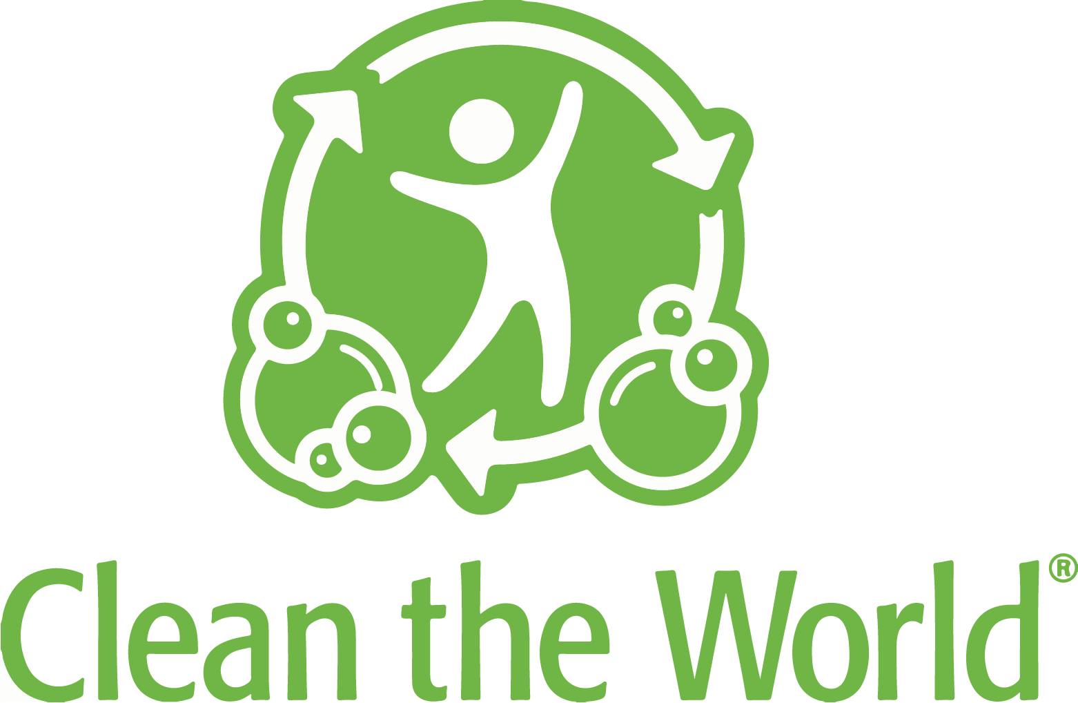 Green Partnerships - Clean the World